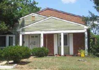Casa en ejecución hipotecaria in Willingboro, NJ, 08046,  RAEBURN LN ID: F4208024