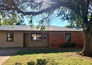 Casa en ejecución hipotecaria in Abilene, TX, 79603,  MIMOSA DR ID: F4208250