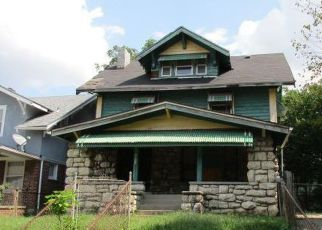 Foreclosure Home in Kansas City, MO, 64128,  AGNES AVE ID: F4208431