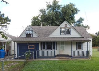 Foreclosure Home in Springfield, MO, 65802,  W PHELPS ST ID: F4208450