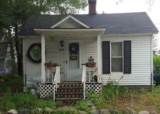 Casa en ejecución hipotecaria in Livingston Condado, MI ID: F4208476