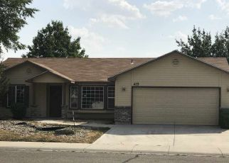 Foreclosure Home in Meridian, ID, 83646,  E SEDGEWICK ST ID: F4208596