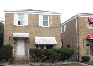 Casa en ejecución hipotecaria in Chicago, IL, 60628,  S PRAIRIE AVE ID: F4209179