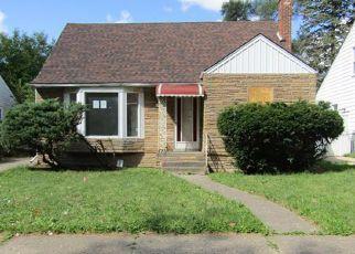 Casa en ejecución hipotecaria in Detroit, MI, 48234,  HEALY ST ID: F4209312