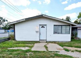 Casa en ejecución hipotecaria in Indianapolis, IN, 46222,  WHITE CEDAR CT ID: F4209775