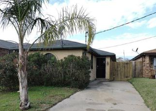 Foreclosure Home in New Orleans, LA, 70117,  DUBREUIL ST ID: F4209844