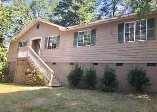 Casa en ejecución hipotecaria in Oconee Condado, SC ID: F4210267