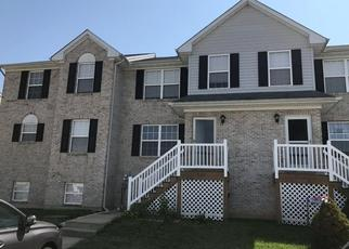 Foreclosure Home in Middletown, DE, 19709,  AIDONE DR ID: F4210452