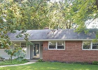 Casa en ejecución hipotecaria in Howard Condado, MD ID: F4210586