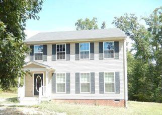 Casa en ejecución hipotecaria in Albemarle Condado, VA ID: F4210649