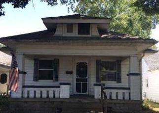 Foreclosure Home in Terre Haute, IN, 47804,  GARFIELD AVE ID: F4210701