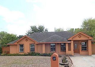 Casa en ejecución hipotecaria in Hidalgo Condado, TX ID: F4210924