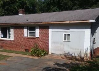 Foreclosure Home in Monroe, NC, 28110,  RICHARDSON ST ID: F4210968