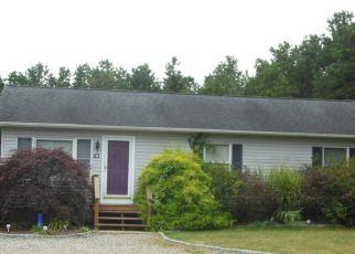 Casa en ejecución hipotecaria in Charlestown, RI, 02813,  RIVERVIEW DR ID: F4210969