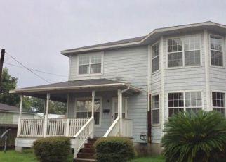 Casa en ejecución hipotecaria in Morgan City, LA, 70380,  AUCOIN ST ID: F4211219