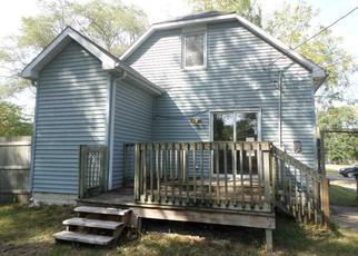 Casa en ejecución hipotecaria in Waterloo, IA, 50703,  COTTAGE ST ID: F4211246