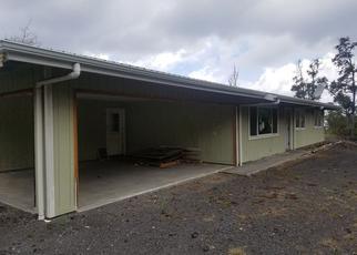 Casa en ejecución hipotecaria in Captain Cook, HI, 96704, -8786 HAWAII BLVD ID: F4211288