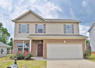 Casa en ejecución hipotecaria in Russell Condado, AL ID: F4211431
