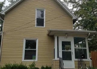 Foreclosure Home in Jackson, MI, 49202,  N THOMPSON ST ID: F4211801
