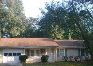 Foreclosure Home in Covington, GA, 30016,  NAVAJO TRL ID: F4211832