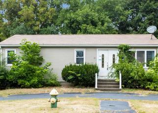 Casa en ejecución hipotecaria in Johnston, RI, 02919,  HEDLEY AVE ID: F4212085