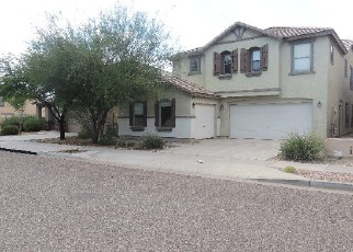 Casa en ejecución hipotecaria in Surprise, AZ, 85374,  N 183RD AVE ID: F4212192