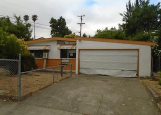 Foreclosure Home in Vallejo, CA, 94591,  ALHAMBRA AVE ID: F4212195
