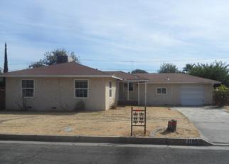Casa en ejecución hipotecaria in Madera, CA, 93638,  GARFIELD AVE ID: F4212201