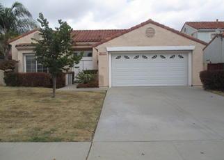 Casa en ejecución hipotecaria in Moreno Valley, CA, 92551,  SIERRA BELLO CT ID: F4212204