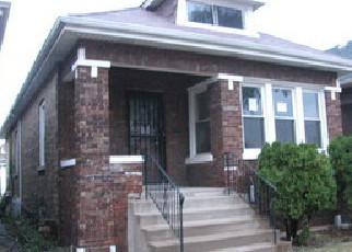 Casa en ejecución hipotecaria in Chicago, IL, 60620,  S ABERDEEN ST ID: F4212398
