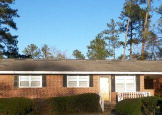 Casa en ejecución hipotecaria in Orangeburg, SC, 29118,  CLECKLEY BLVD ID: F4212449