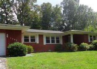 Casa en ejecución hipotecaria in Madisonville, KY, 42431,  WOODLAWN BR ID: F4212488