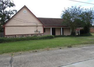 Casa en ejecución hipotecaria in New Iberia, LA, 70563,  W TAMPICO ST ID: F4212510