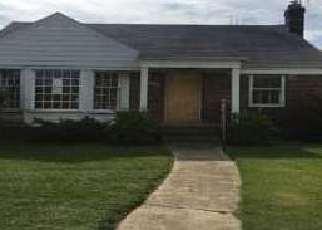 Foreclosure Home in Detroit, MI, 48205,  TACOMA ST ID: F4212565