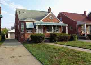 Casa en ejecución hipotecaria in Detroit, MI, 48205,  FAIRMOUNT DR ID: F4212566