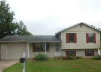 Foreclosure Home in Saint Peters, MO, 63376,  MENDOZA DR ID: F4212691