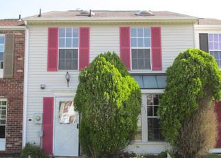 Casa en ejecución hipotecaria in Sicklerville, NJ, 08081,  VILLA KNOLL CT ID: F4212729