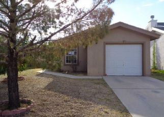 Foreclosure Home in El Paso, TX, 79936,  SAINT MARK AVE ID: F4212974