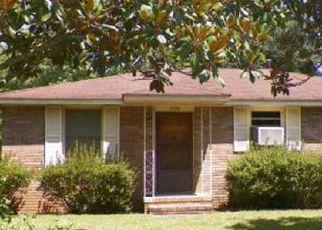 Casa en ejecución hipotecaria in Orangeburg, SC, 29118,  HILL DR ID: F4213100