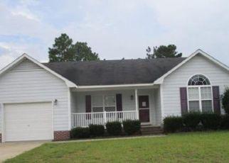 Casa en ejecución hipotecaria in Raeford, NC, 28376,  NORTHWOODS DR ID: F4213120