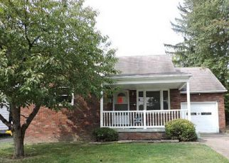 Casa en ejecución hipotecaria in Youngstown, OH, 44509,  GLACIER AVE ID: F4213147