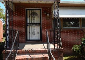 Foreclosure Home in Petersburg, VA, 23803,  PATTERSON ST ID: F4213440