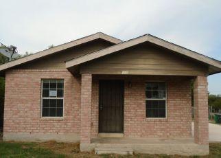 Casa en ejecución hipotecaria in San Antonio, TX, 78227,  MARCUM DR ID: F4213465
