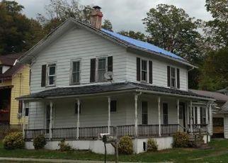 Casa en ejecución hipotecaria in Wyoming Condado, NY ID: F4213513