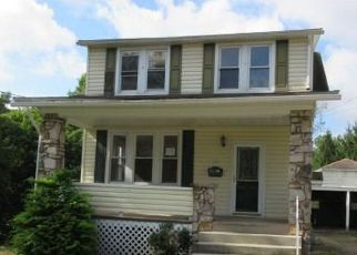 Foreclosure Home in Johnstown, PA, 15905,  WEST ST ID: F4213516