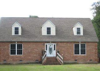Casa en ejecución hipotecaria in Gates Condado, NC ID: F4213589