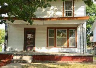 Foreclosure Home in Saint Joseph, MO, 64507,  S 25TH ST ID: F4213652