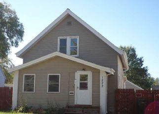 Casa en ejecución hipotecaria in Waterloo, IA, 50702,  FOREST AVE ID: F4213779