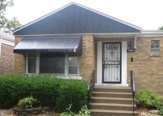 Casa en ejecución hipotecaria in Chicago, IL, 60629,  S MAPLEWOOD AVE ID: F4213819