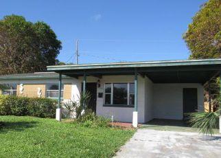 Foreclosure Home in Melbourne, FL, 32901,  PLUMMER CIR ID: F4213851